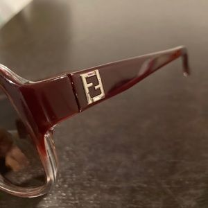 Fendi FS5232R Women's Sunglasses 56-15-130